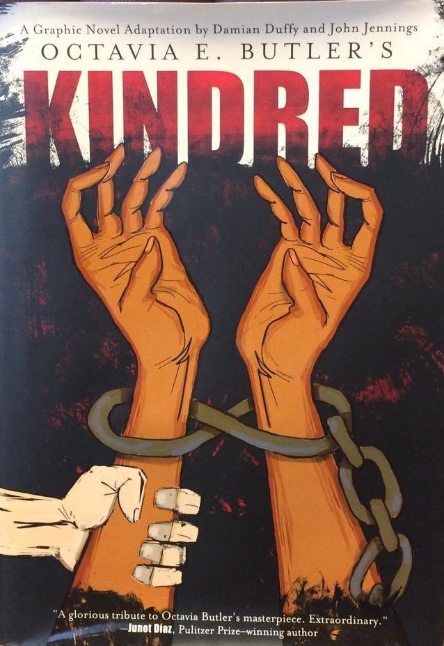 Kindred+Graphic+Novel