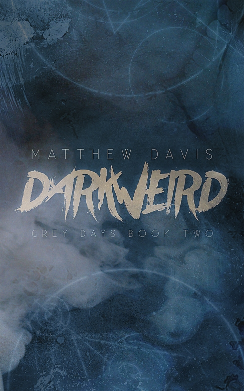 Darkweird Front Cover