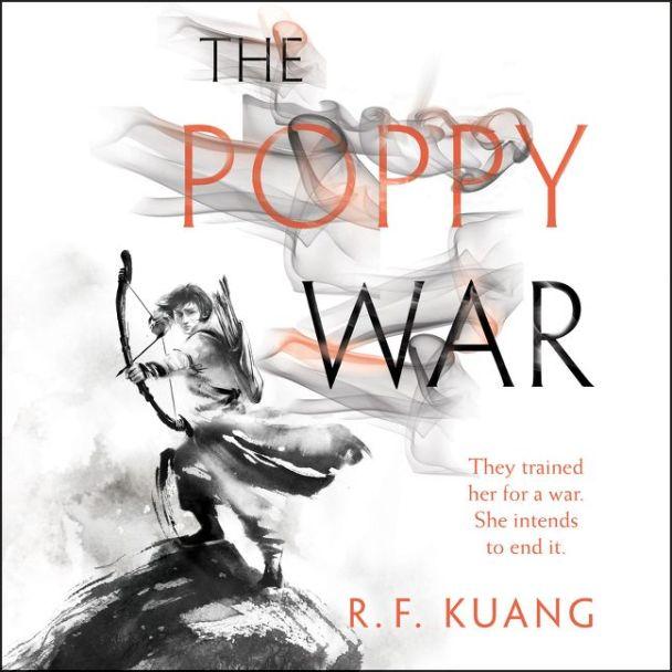 poppy war